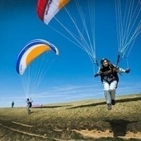 Beginners Paragliding Course P1